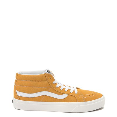 Main view of Vans Sk8 Mid Skate Shoe