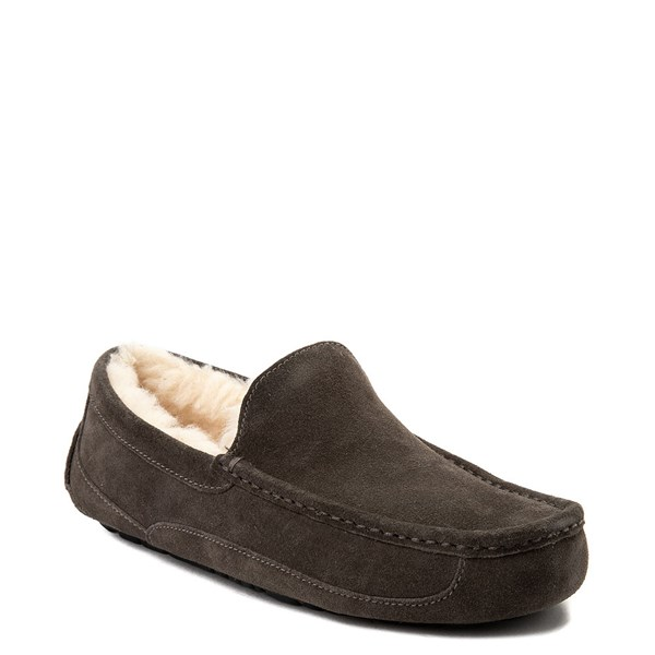 alternate image alternate view Mens UGG® Ascot Slip On Casual ShoeALT1