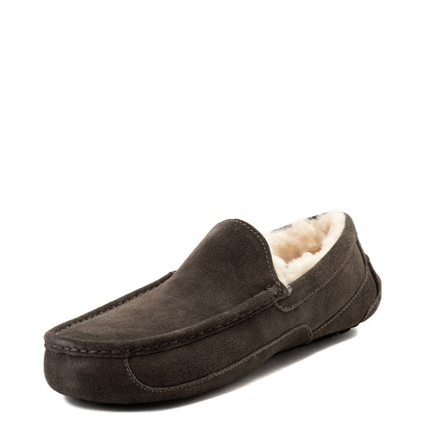 alternate image alternate view Mens UGG® Ascot Slip On Casual ShoeALT3
