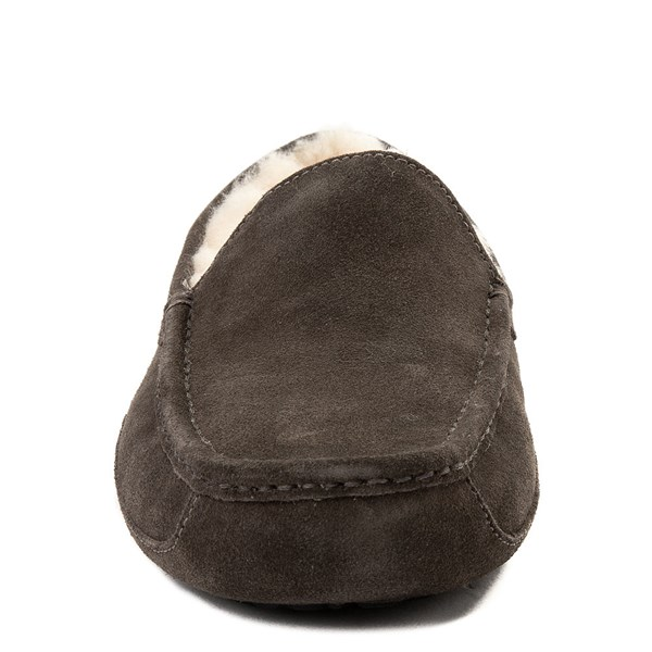 alternate image alternate view Mens UGG® Ascot Slip On Casual ShoeALT4