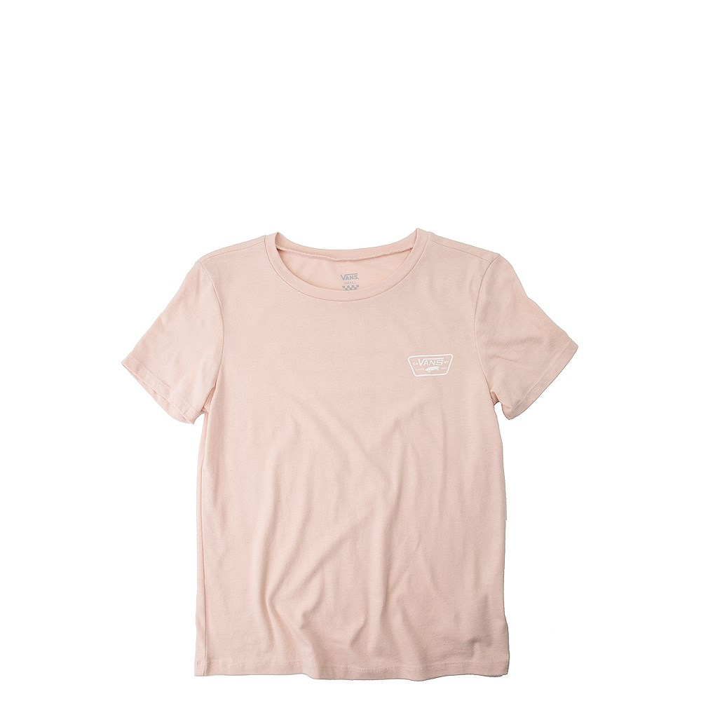 Womens Vans Full Patch Tee