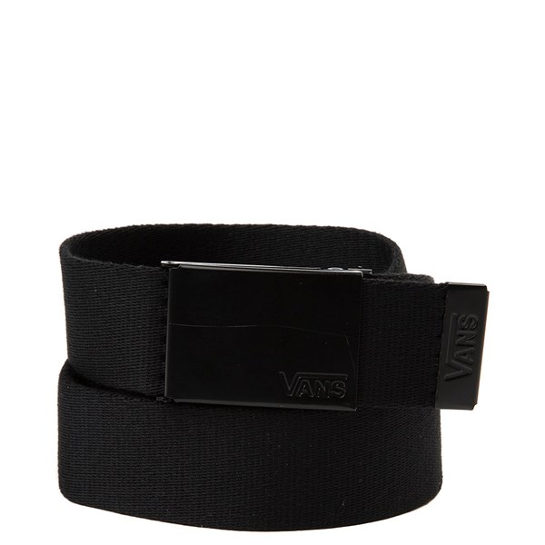 Main view of Vans Web Belt - Black
