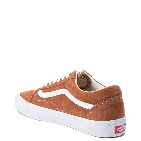 alternate image alternate view Vans Old Skool Pig Suede Skate ShoeALT2