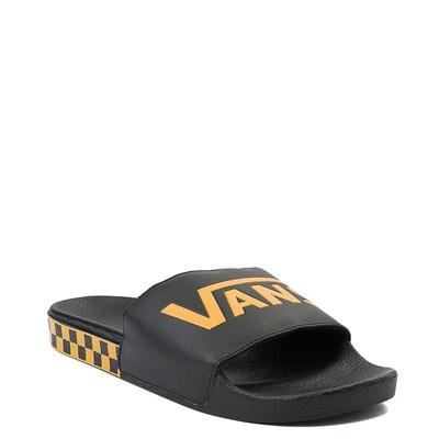 6c030b55774 ... Alternate view of Vans Slide On Logo Sandal ...