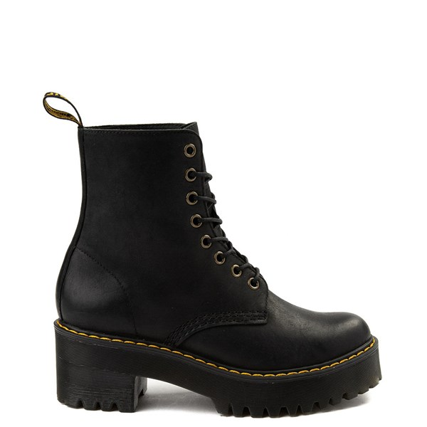 Womens Dr. Martens Shriver Hi 8-Eye Boot