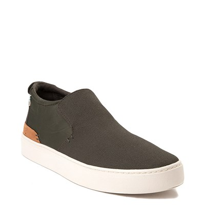 Alternate view of Mens TOMS Paxton Slip On Casual Shoe
