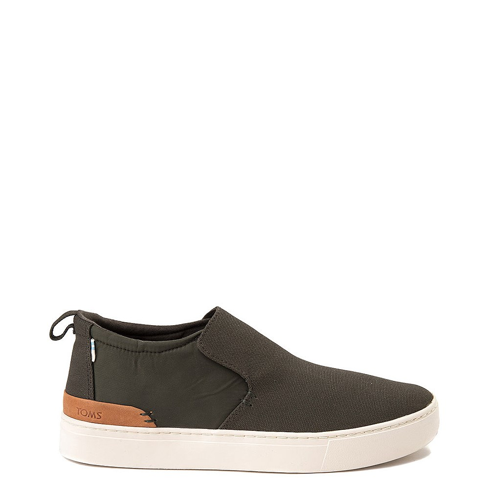 Mens TOMS Paxton Slip On Casual Shoe