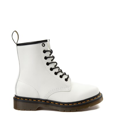 Main view of Womens Dr. Martens 1460 8-Eye Boot