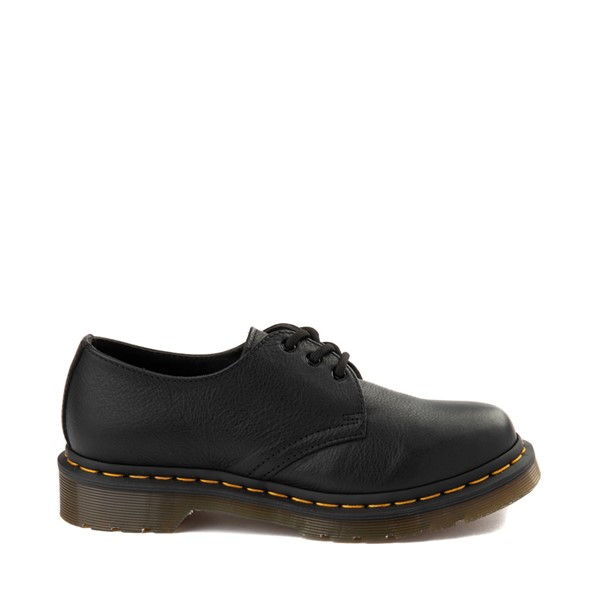 Main view of Womens Dr. Martens 1461 Casual Shoe - Black
