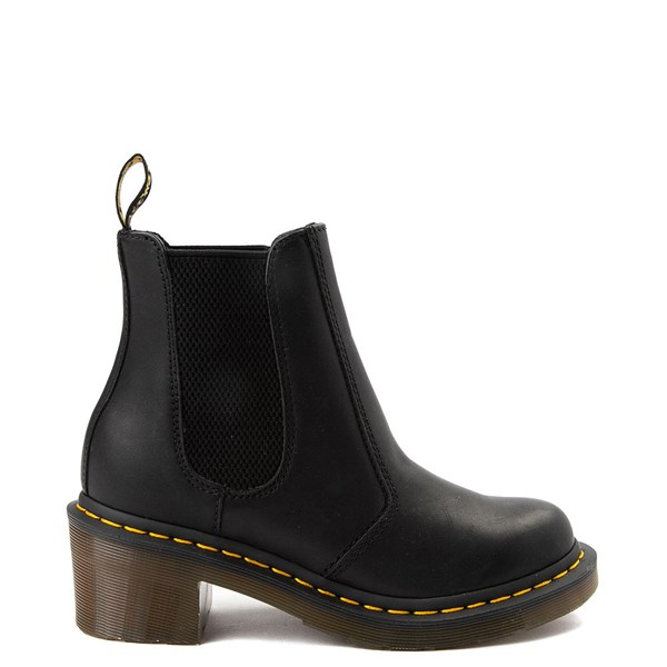 Main view of Womens Dr. Martens Cadence Chelsea Boot - Black