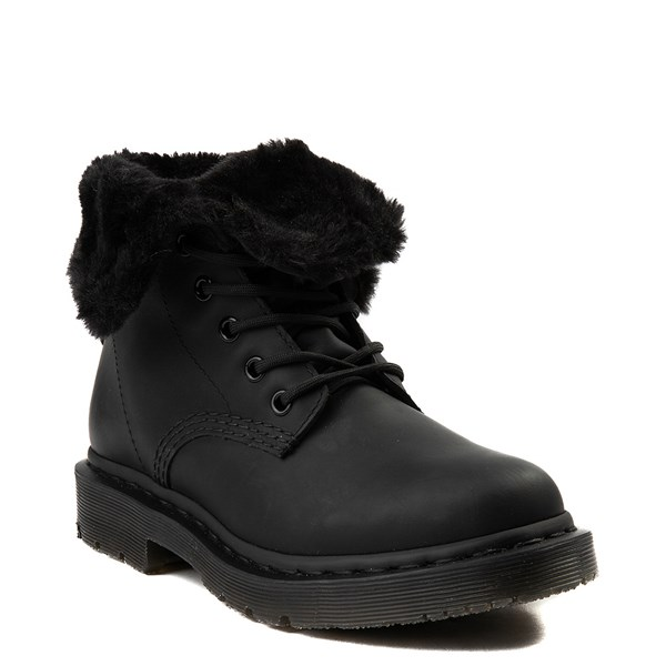 alternate image alternate view Womens Dr. Martens 1460 8-Eye Kolbert BootALT1