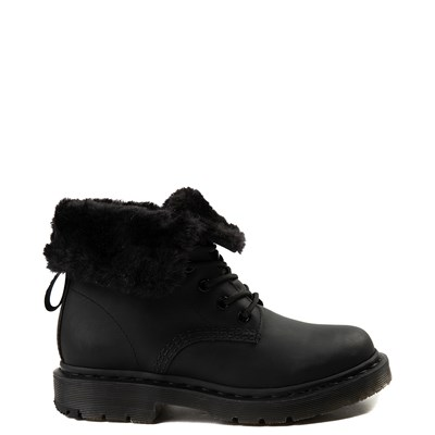 Main view of Womens Dr. Martens 1460 8-Eye Kolbert Boot