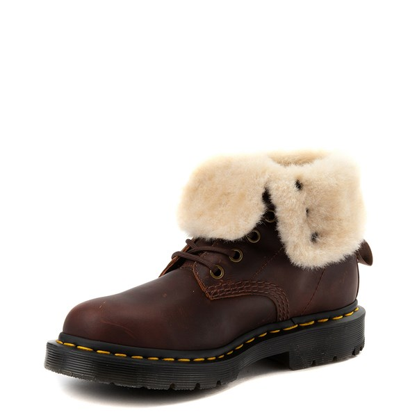 alternate image alternate view Womens Dr. Martens 1460 8-Eye Kolbert BootALT3