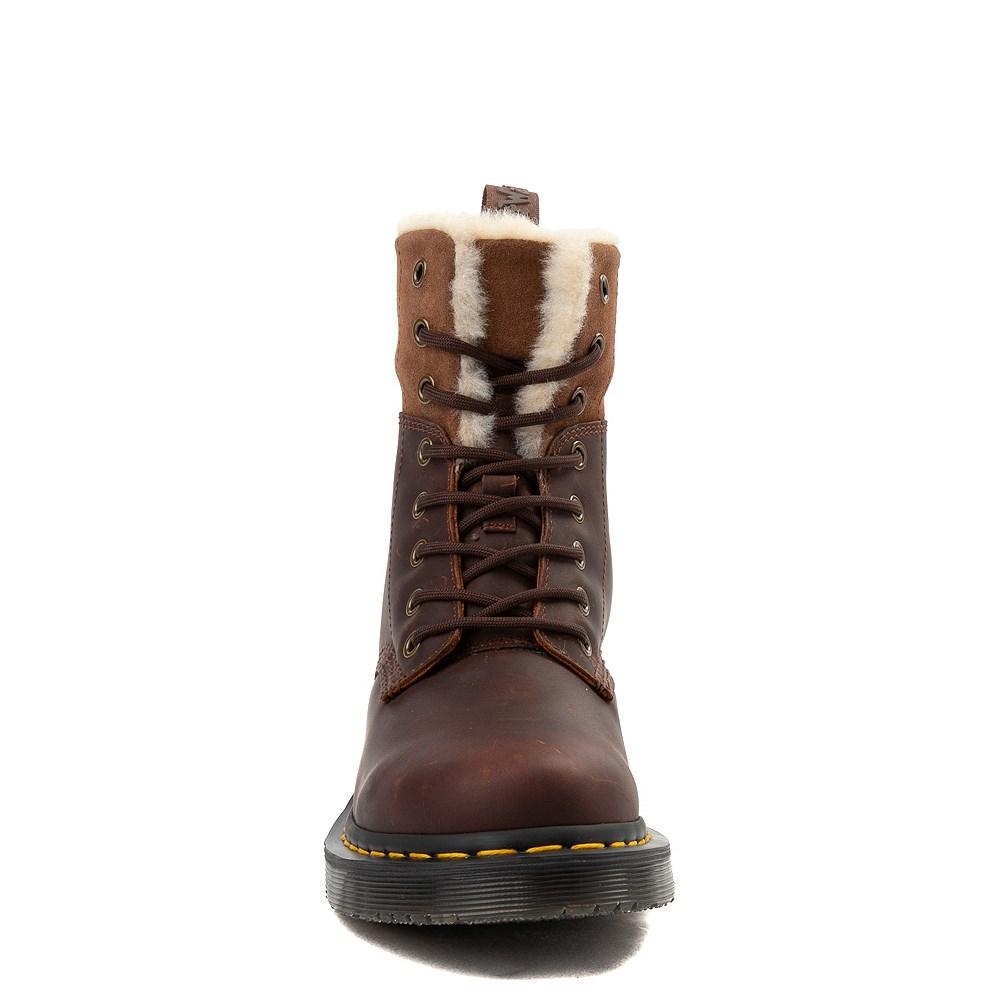 Najlepiej zniżki z fabryki tanie jak barszcz Womens Dr. Martens 1460 8-Eye Kolbert Boot