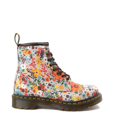 Main view of Womens Dr. Martens Pascal 8-Eye Wanderlust Boot