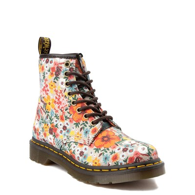 Alternate view of Womens Dr. Martens Pascal 8-Eye Wanderlust Boot