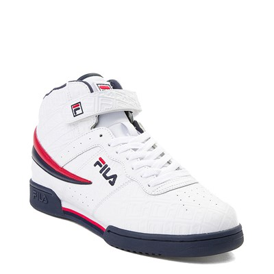 Alternate view of Mens Fila Sport F-13 Embossed Athletic Shoe