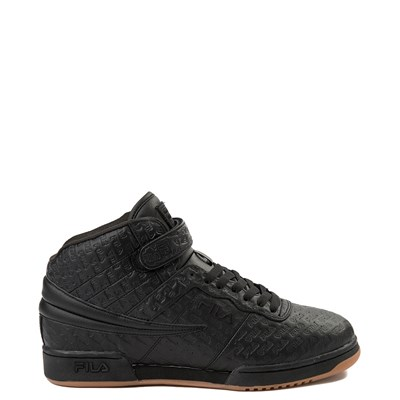 Main view of Mens Fila Sport F-13 Embossed Athletic Shoe