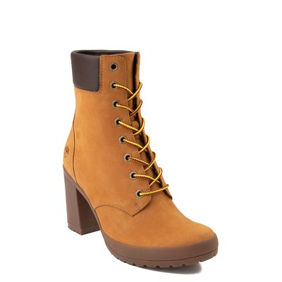 "Alternate view of Womens Timberland Camdale 6"" Boot - Wheat"