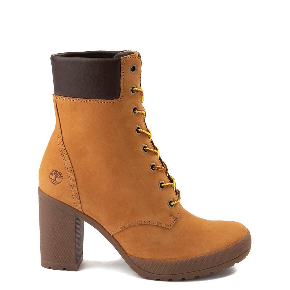 """Womens Timberland Camdale 6"""" Boot - Wheat"""