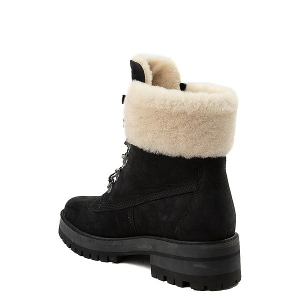 "alternate image alternate view Womens Timberland Courmayeur Valley 6"" BootALT2"