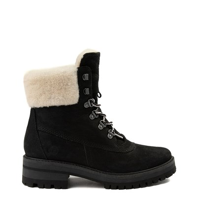 Main view of Womens Timberland Courmayeur Valley Shearling Boot