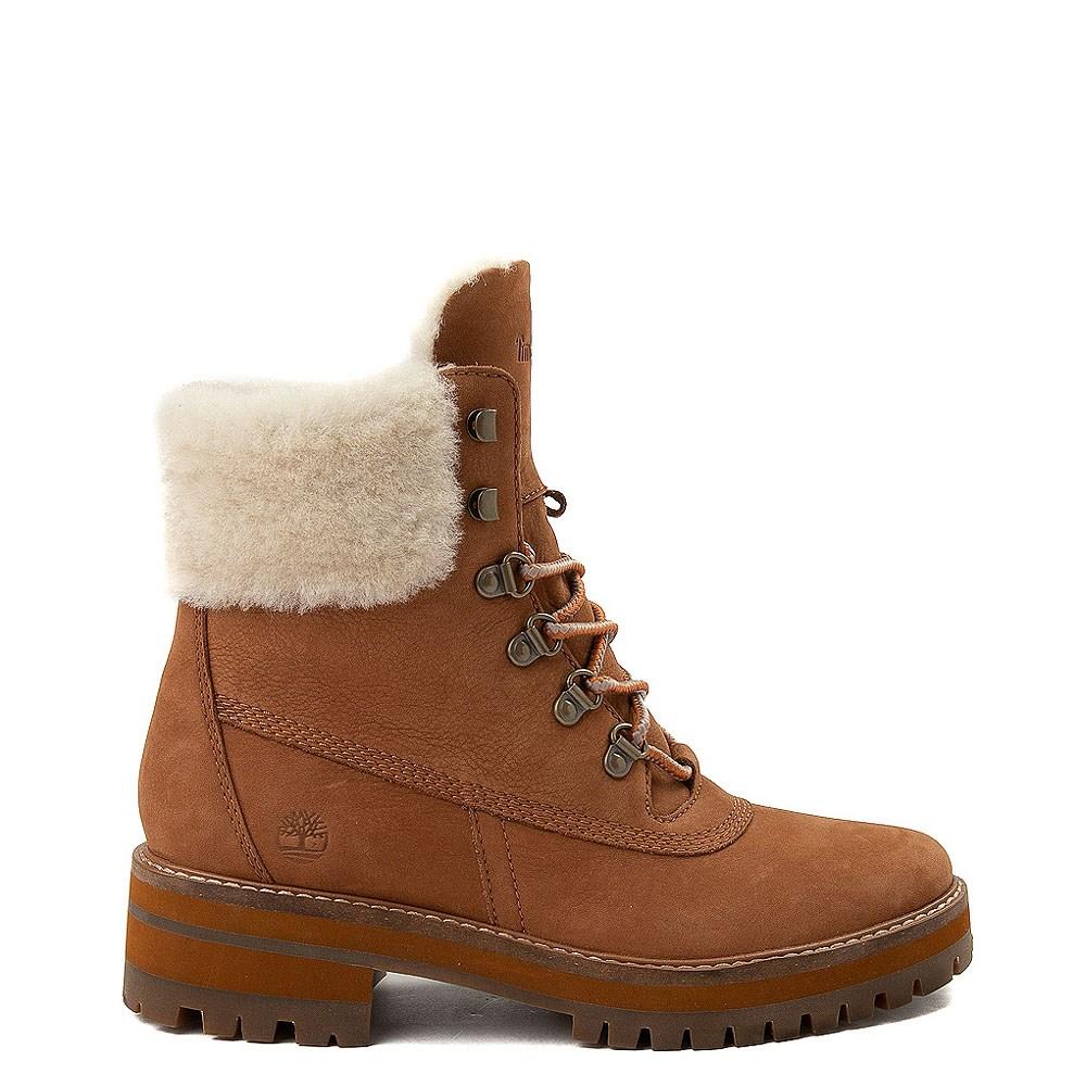 """Womens Timberland Courmayeur Valley 6"""" Boot"""
