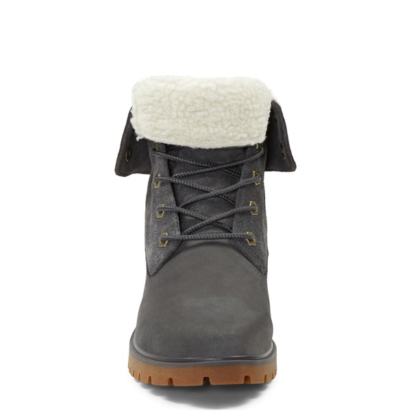 alternate image alternate view Womens Timberland Jayne Fleece BootALT4