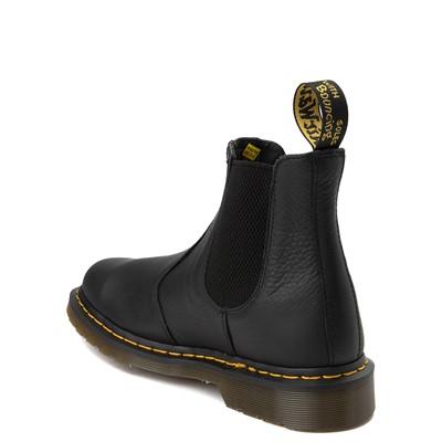 Alternate view of Mens Dr. Martens 2976 Carpathian Chelsea Boot - Black