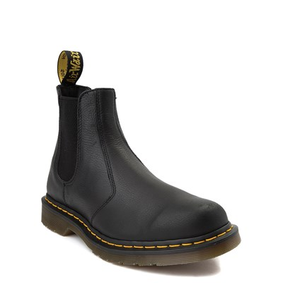 Alternate view of Mens Dr. Martens 2976 Carpathian Chelsea Boot