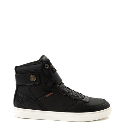 Main view of Mens Levi's 501® Jeffrey Hi Casual Shoe
