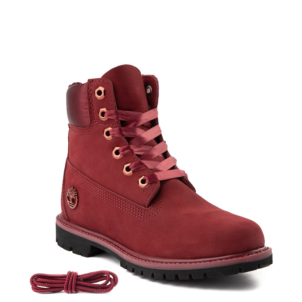cheap for discount 033e9 13d99 alternate image alternate view Womens Timberland 6