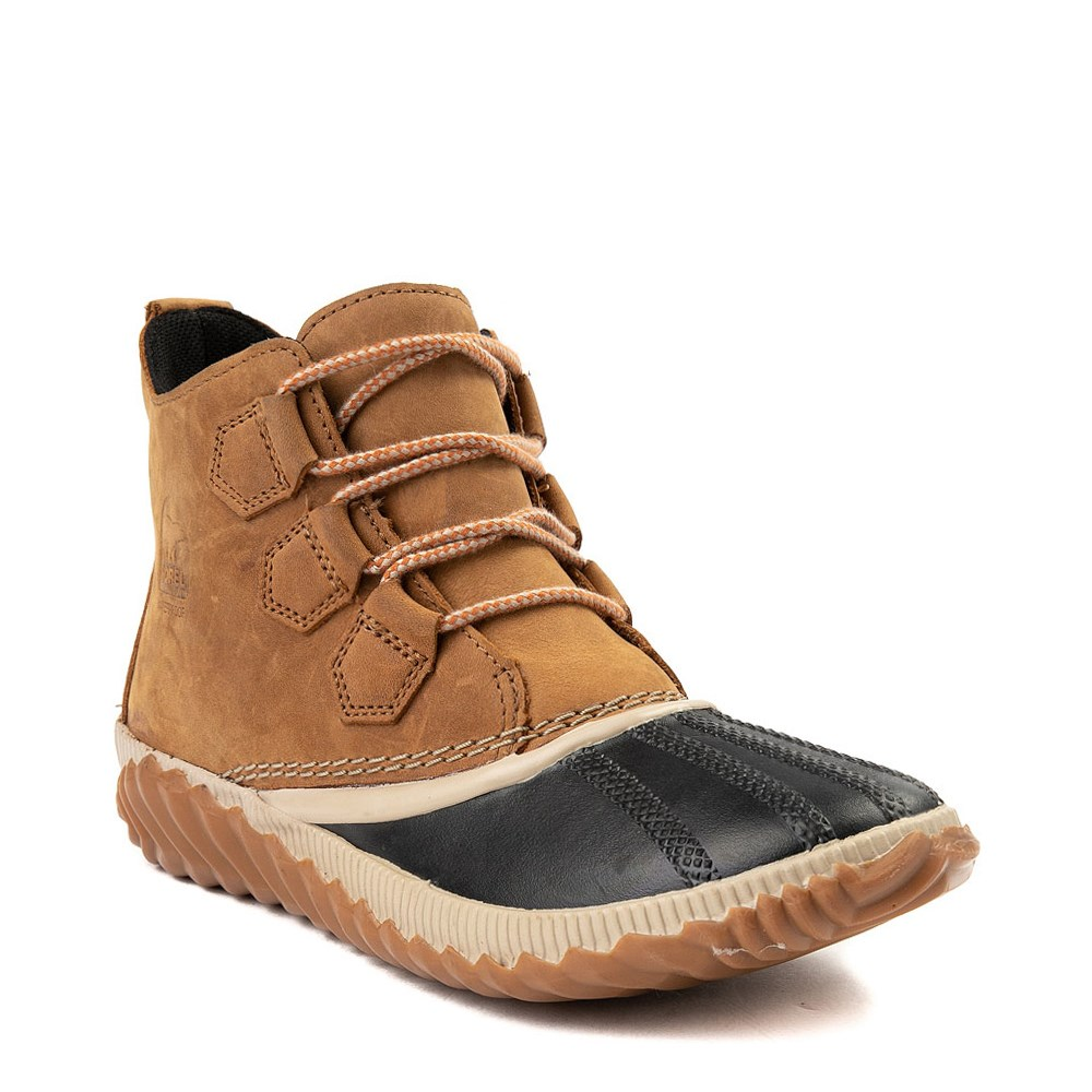 Womens Sorel Out N About Plus Boot