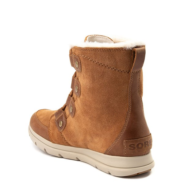 alternate image alternate view Womens Sorel Explorer Joan BootALT2