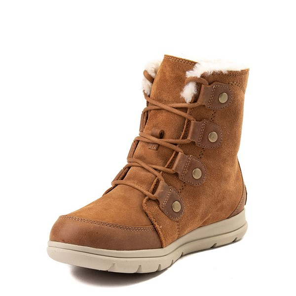 alternate image alternate view Womens Sorel Explorer Joan BootALT3