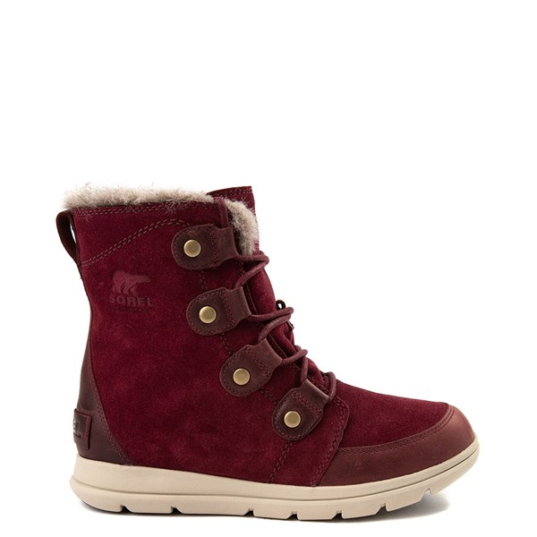 Womens Sorel Explorer Joan Boot