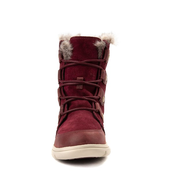 alternate image alternate view Womens Sorel Explorer Joan BootALT4