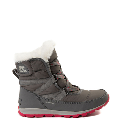Main view of Womens Sorel Whitney Short Bootie