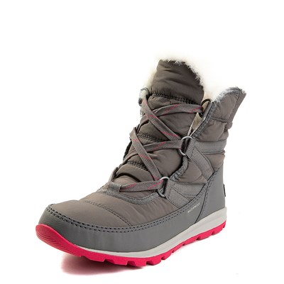 Alternate view of Womens Sorel Whitney Short Bootie