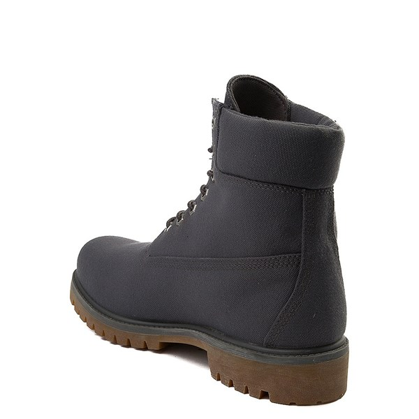 "alternate image alternate view Mens Timberland 6"" Premium Fabric BootALT2"