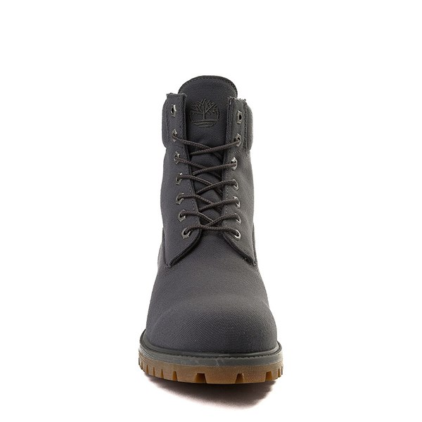 "alternate image alternate view Mens Timberland 6"" Premium Fabric BootALT4"