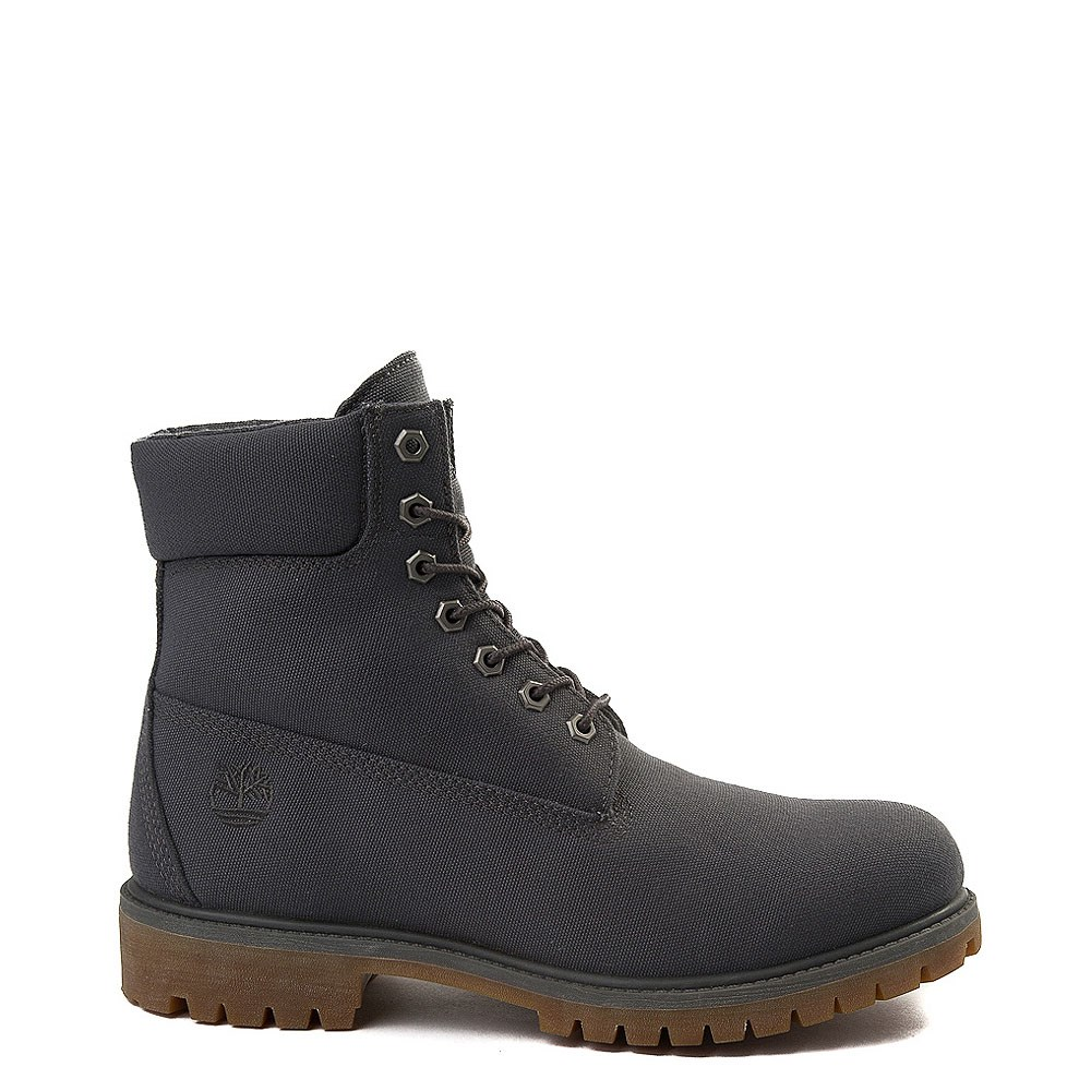 "Mens Timberland 6"" Premium Fabric Boot"