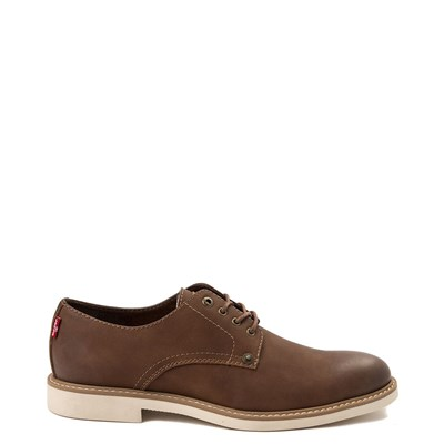 Main view of Mens Levi's Brawley Casual Shoe