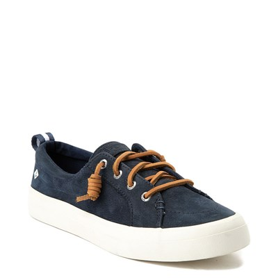 Alternate view of Womens Sperry Top-Sider Crest Vibe Washable Leather Casual Shoe