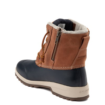 Alternate view of Womens Sperry Top-Sider Maritime Repel Boot