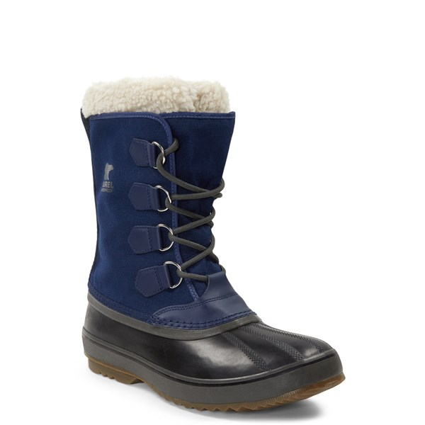 alternate image alternate view Mens Sorel Pac Nylon BootALT1