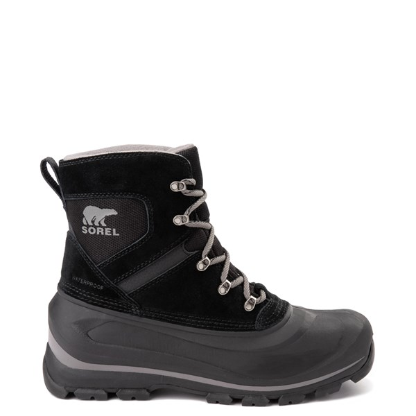 Mens Sorel Buxton Boot - Black