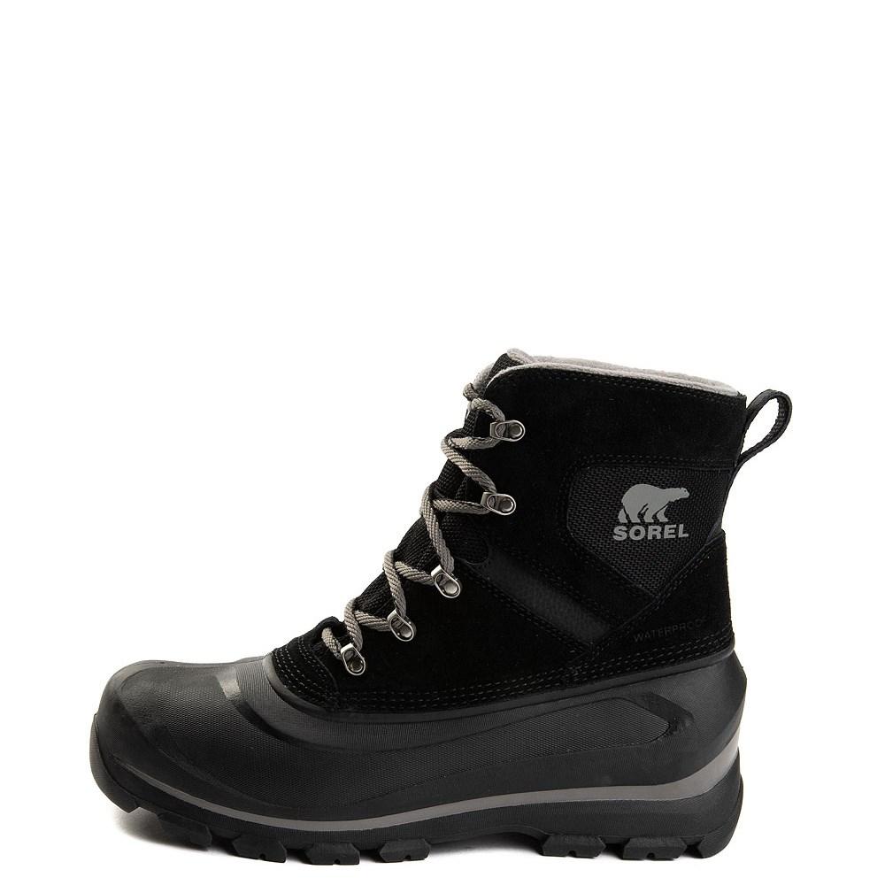 Mens Sorel Buxton Lace Boot