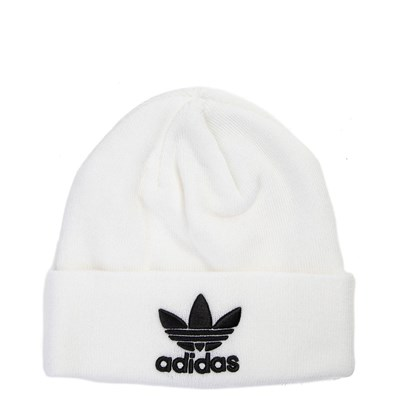 Main view of adidas Trefoil Beanie