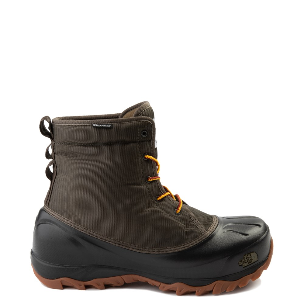 Mens The North Face Tsumoru Boot